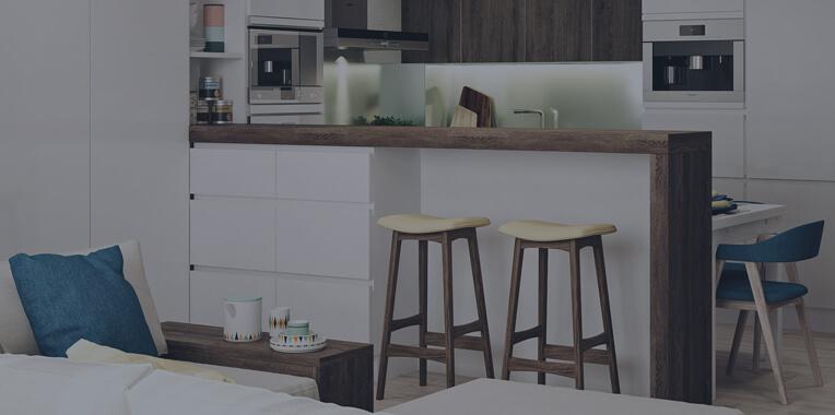 Дизайн-проект ремонта квартиры